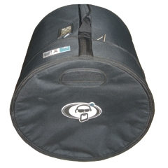 "Protection Racket 28"" x 14"" Marching Bass Drum Bag"